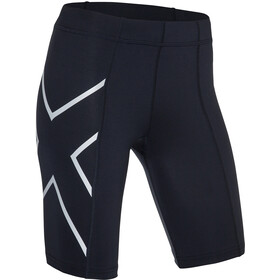 2XU Compression Short Femme, black/nero